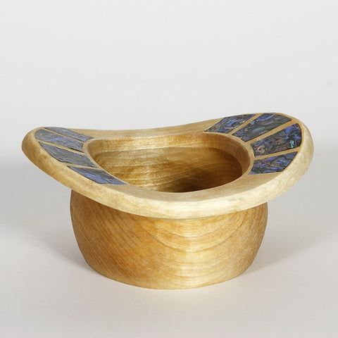 Grease Bowl - Birch Bowl