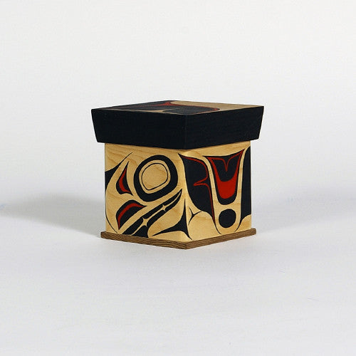 TJ Young - Killerwhale - <I>Charity Boxes 2012</I>