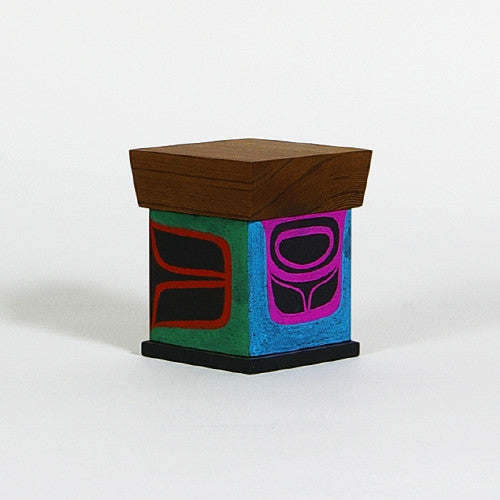 Steve Smith - Impermanence - <I>Charity Boxes 2012</I>