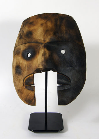 Sacred - Cherry Wood Mask