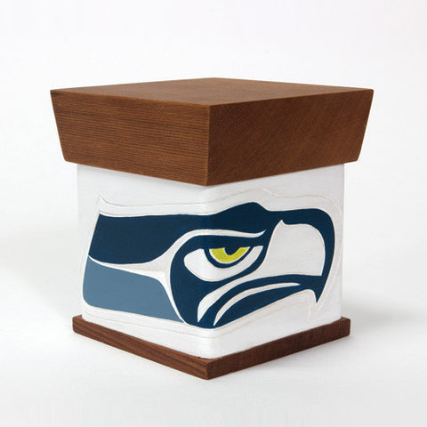 In It To Win It! - Cedar Bentwood Box