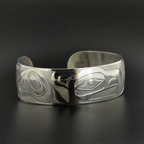 Dean Hunt - Eagle - Silver Jewellery