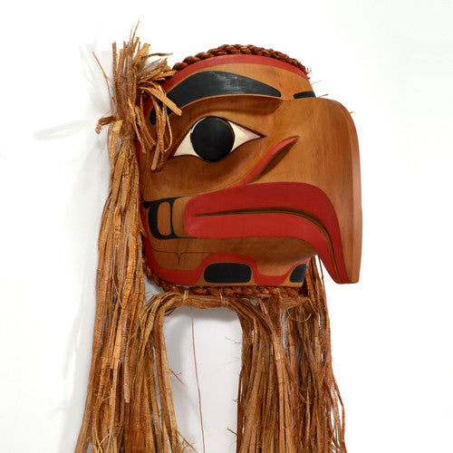 Reg Davidson - Eagle - Masks