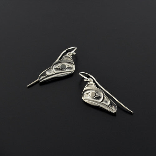 Phil Janze - Raven - Silver Jewellery