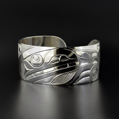 Don Yeomans - Raven - Silver Jewellery