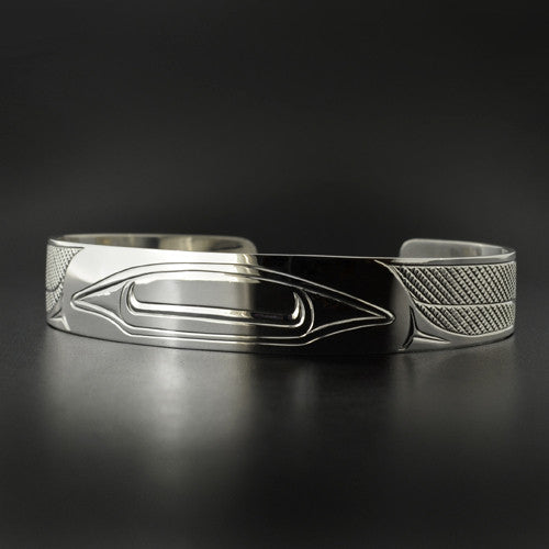 Shawn Edenshaw - Eye of Snag - Silver Jewellery