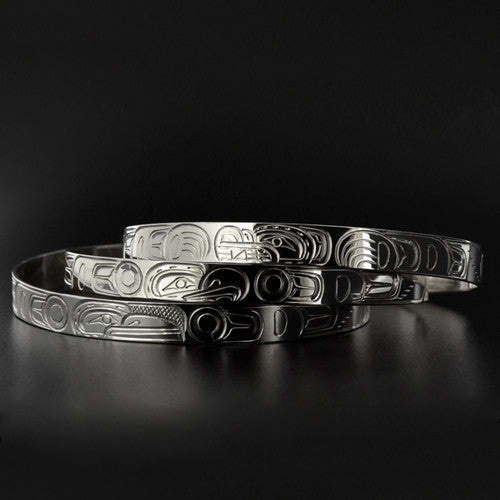 William Cook - Various - Silver Jewellery