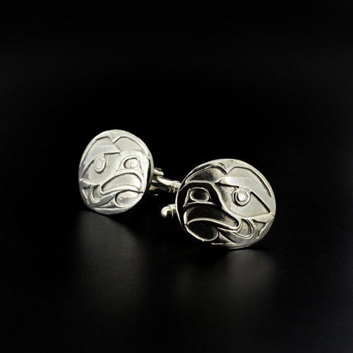 Kelvin Thompson - Eagle - Silver Jewellery