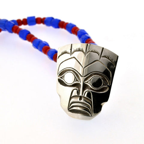 Human - Trade Bead Necklace