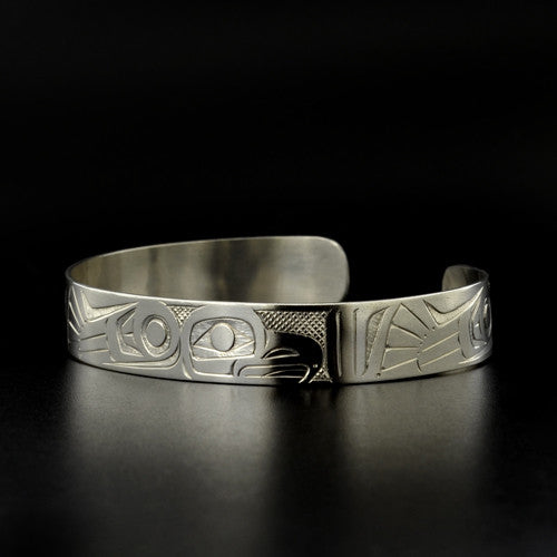 Earl Muldon - Eagles - Silver Jewellery