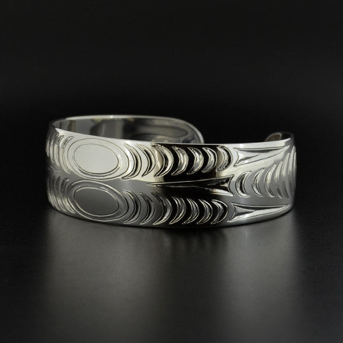 Leslie Wells - Abstract - Silver Jewellery
