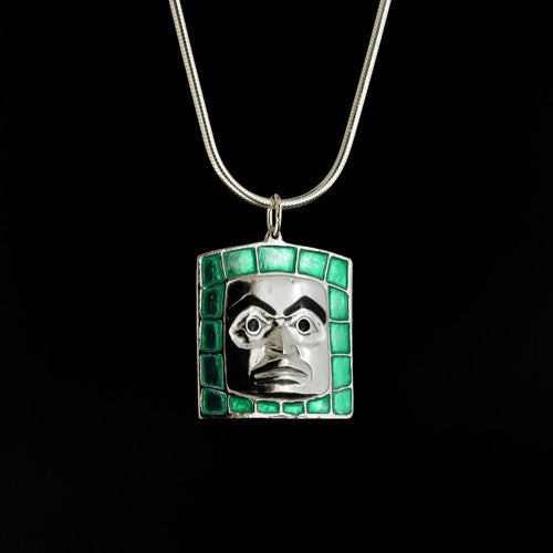 Phil Janze - Human - Silver Jewellery