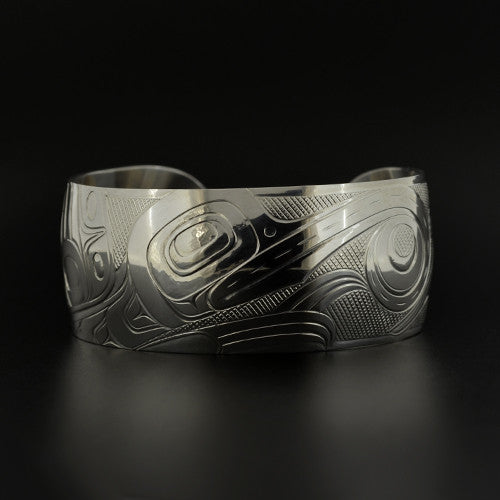 Dean Hunt - Butterfly - Silver Jewellery