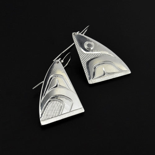 Dean Hunt - Abstract - Silver Jewellery