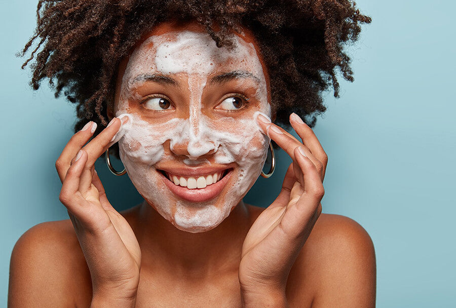 Year Round Skincare: Tips for a Better Skincare Routine