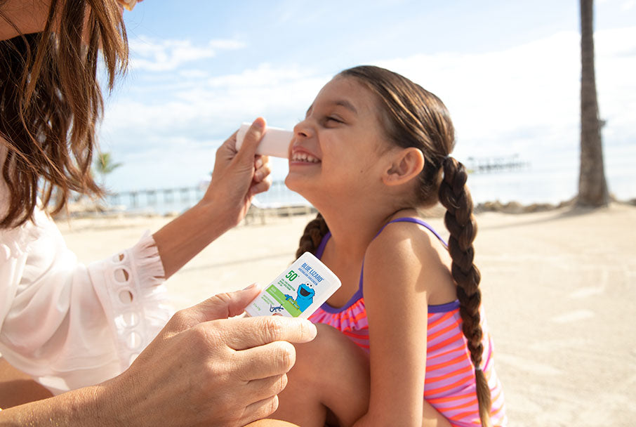 How to Use Mineral Stick Sunscreen and its Benefits