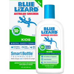 Blue Lizard Australian Sunscreen Kids 5oz Bottle