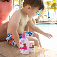 Blue Lizard Baby Mineral Sunscreen SPF 50+