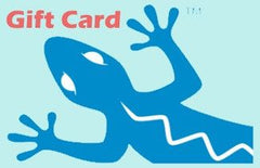 Blue Lizard eGift Card