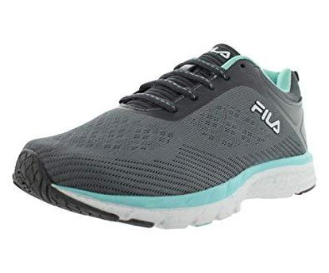 Fila Memory Foam Outreach Athletic Shoe