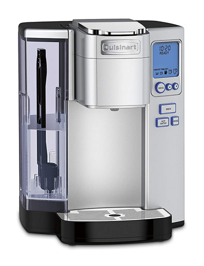 Cuisinart SS-10 Premium Single-Serve Coffeemaker- Gently Used