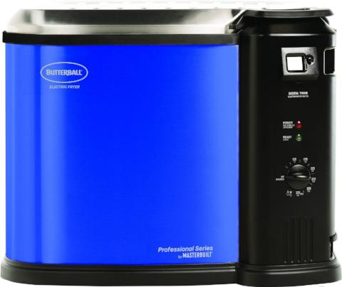 Butterball Indoor Electric Turkey Fryer