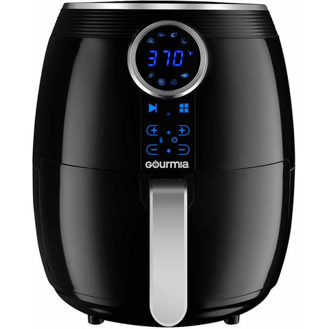 Gourmia 5qt Digital Air Fryer Like New!