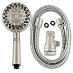 Waterpik Dual PowerPulse Massage Hand Held Shower Head