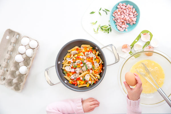 Five Easy Ways to Simplify Weeknight Meals for Busy Parents