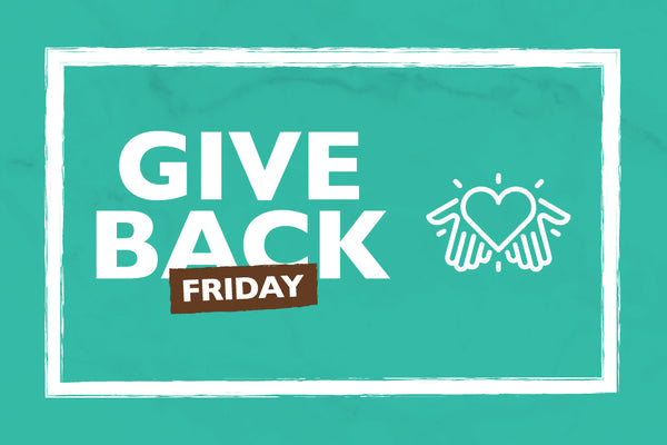 Give Back Friday 2020