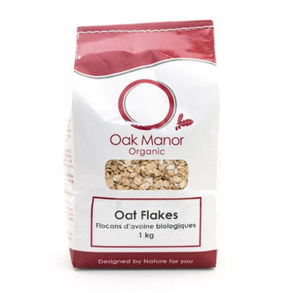 Oak Manor Organics
