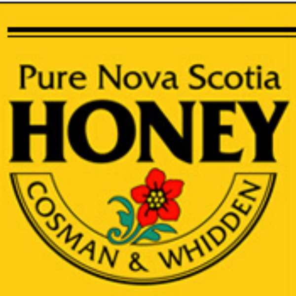 Cosman and Whidden Honey