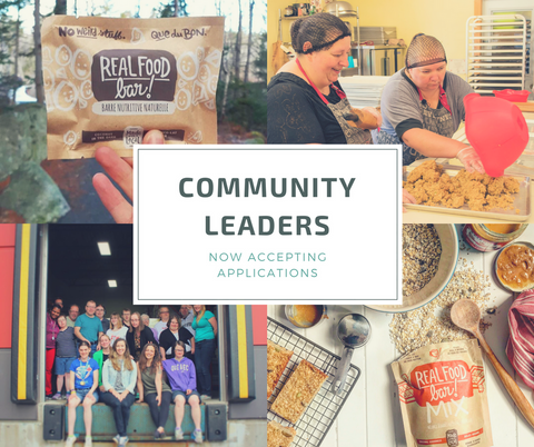 Call for Community Leaders