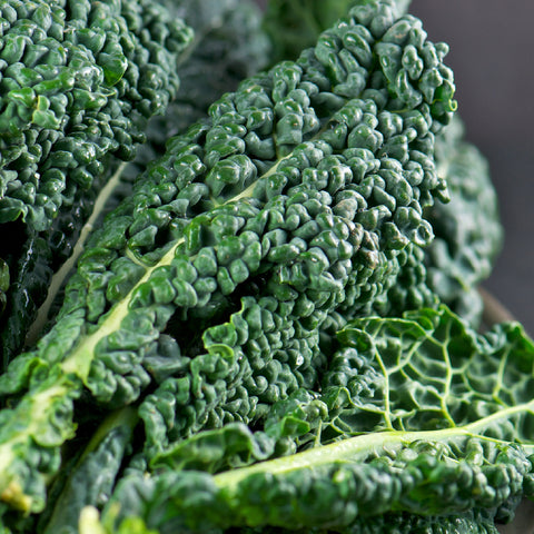 Foods That Support Immunity - Leafy Greens