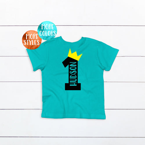 ONE Crown Shirt