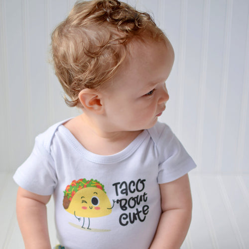 Taco Bout Cute