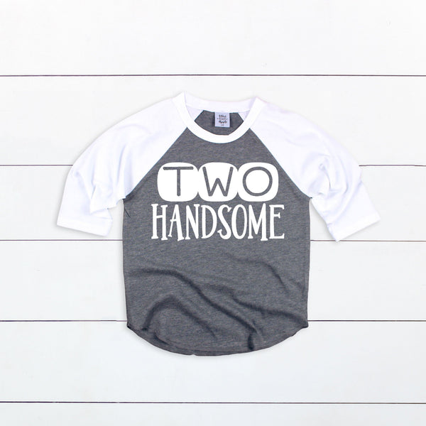 Two Handsome Shirt