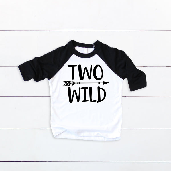 Two Wild Shirt