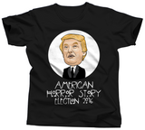 American Horror Story Election 2016 Shirt - Unisex Tee - UMBUH
