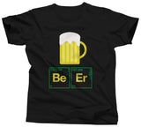 Beer Periodic Table Shirt - Unisex Tee - UMBUH
