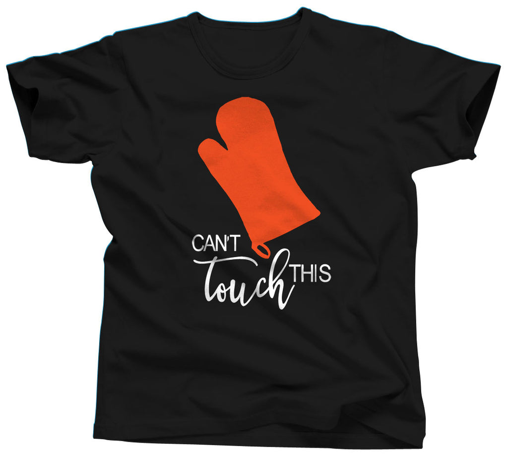 Can't Touch This Shirt - Unisex Tee - UMBUH