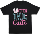 Cotton Tail Cutie Shirt - Kids T Shirt - UMBUH