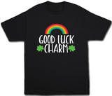 Good Luck Charm Shirt - Kids T Shirt - UMBUH