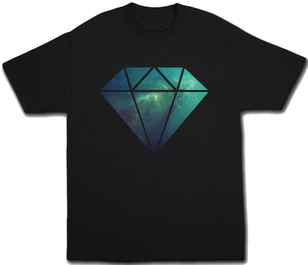 Nebula Diamond Shirt - Kids T Shirt - UMBUH