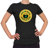 Pot Of Gold Shirt - Ladies Crew Neck - UMBUH