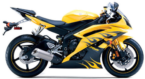 Yamaha Full Body Work Carbon Fiber Parts Cheap Prices