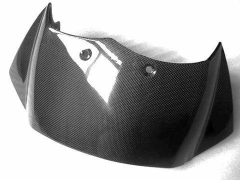 BMW Carbon Fiber R1200GS Wind Shield  - MDI CarbonFiber