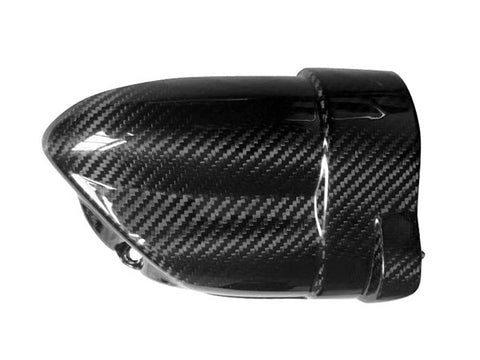 BMW Carbon Fiber R1200GS Adventure up to 2011 Engine Starter Cover  - MDI CarbonFiber