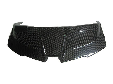 BMW Carbon Fiber K1300S Instrument Cover  - MDI CarbonFiber