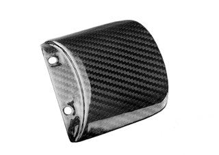 BMW G650GS Carbon Fiber Rear Fender Extension  - MDI CarbonFiber